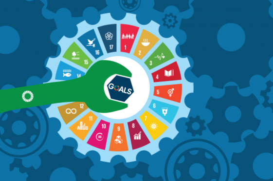 ADVISORY REPORT 17: The Sustainable Development Goals as a compass for science, innovation and entrepreneurship policy