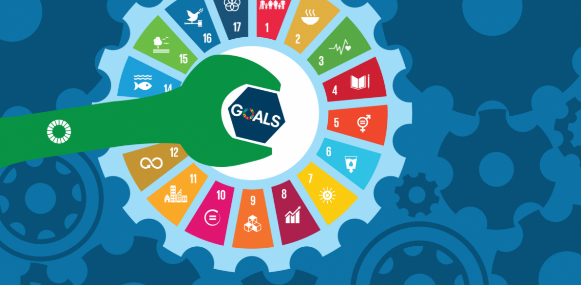 VARIO advocates for a greater role for the Sustainable Development Goals in science, innovation and entrepreneurship policy