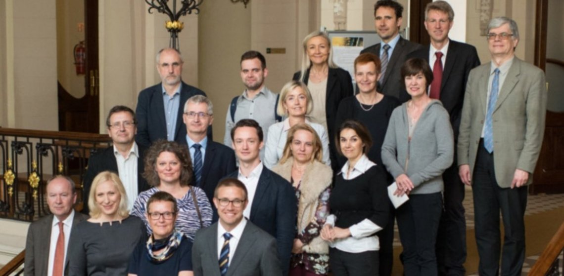 Spring Meeting of Secretaries of European Science and Innovation Advisory Councils held in Vilnius