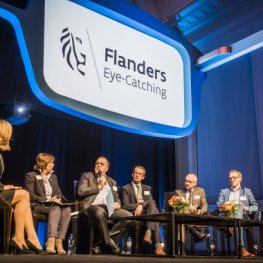 Impressions from VARIO's event on 'Attracting and Anchoring Top International Talent'