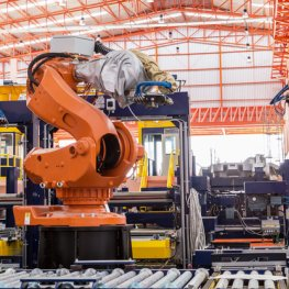 Contours of a new industrial strategy for Europe